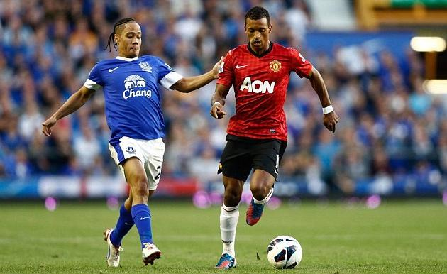 Manchester United News: Luis Nani To Emirates, Gareth Barry Faces Wrath of FA