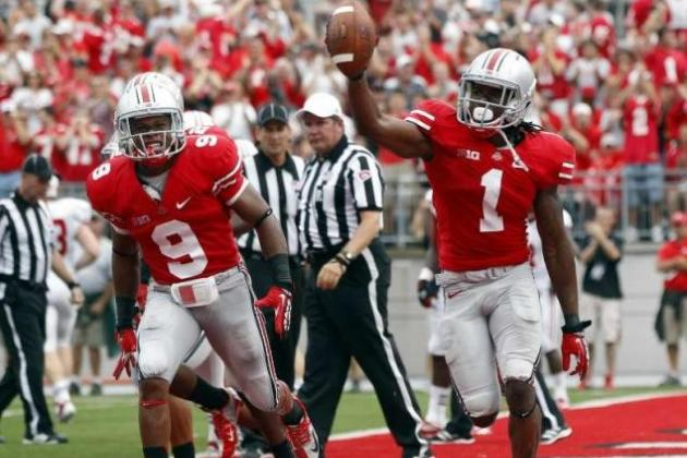 Ohio State vs. Penn State Preview: Nittany Lions Up For The Challenge Against Unbeaten Buckeyes