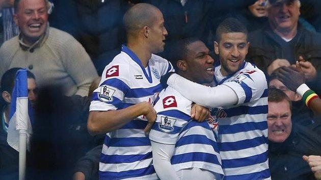 Queens Park Rangers: What Next For Q.P.R.?