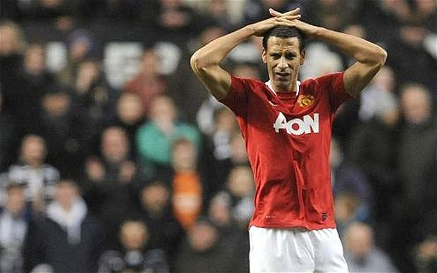 Manchester United Transfer News: West Ham United Interested In Signing Rio Ferdinand