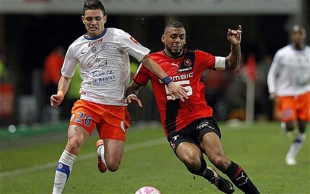 Arsenal Transfer Talk: Yann M'Vila Linked with Gunners Move