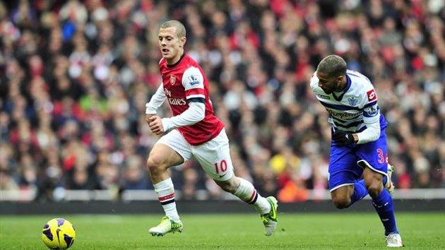 Arsenal vs. QPR Match Recap And Analysis: Gunners Shaky In 1-0 Win V. QPR