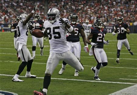 Tampa Bay Buccaneers vs Oakland Raiders Betting Odds and Preview