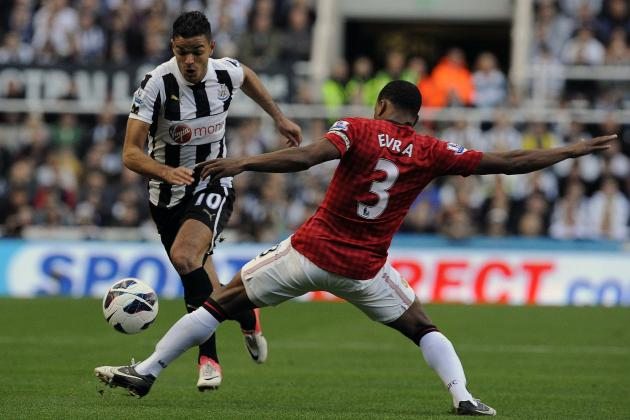 Arsenal Transfer Rumors Commentary: Gunners Should Target Hatem Ben Arfa In January