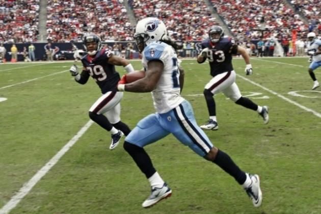 NFL News: Chris Johnson And 5 Pro Bowl Veterans Without A Playoff Victory
