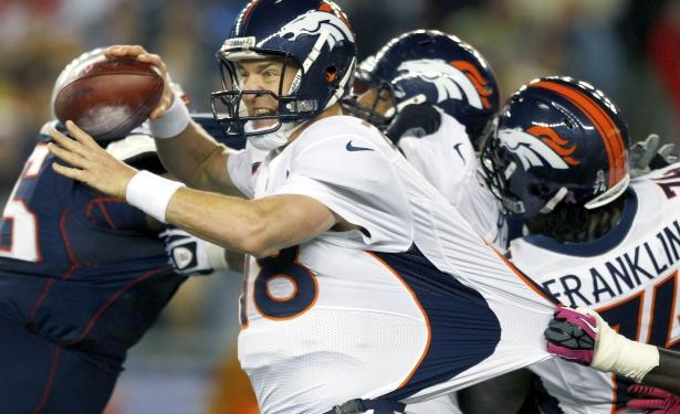 Denver Broncos vs Cincinnati Bengals Betting Odds and Preview