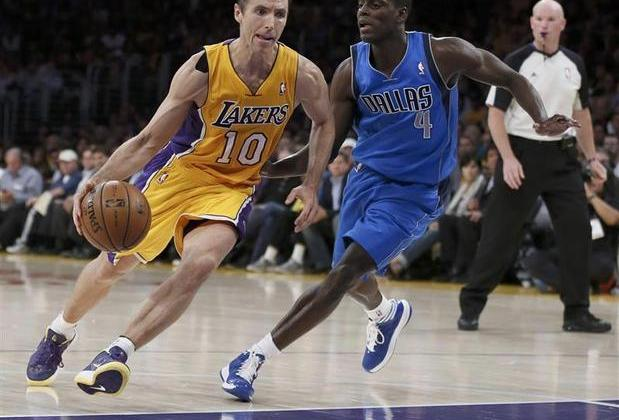 LA Lakers News: Can Steve Nash Be LA's Peyton Manning?
