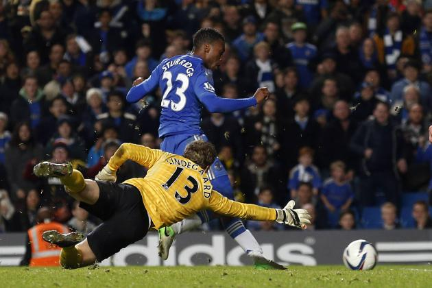 Chelsea FC Transfer News: Daniel Sturridge May Need To Transfer In Order To Fulfill His Potential