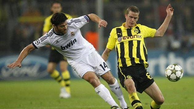 Champions League Borussia Dortmund v. Real Madrid Preview: Can Dortmund Beat Real At The Bernabeu?