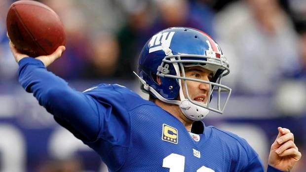 Green Bay Packers at New York Giants Preview