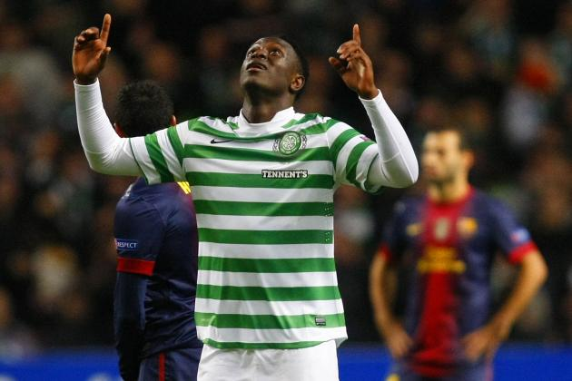 Arsenal Transfer Rumors: Gunners Ready To Bid For Victor Wanyama