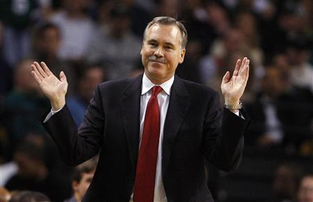 Mike D'Antoni Gives Lakers Best Chance To Win 17th NBA Title