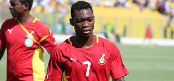Christian Atsu: The Right Man For Tottenham?