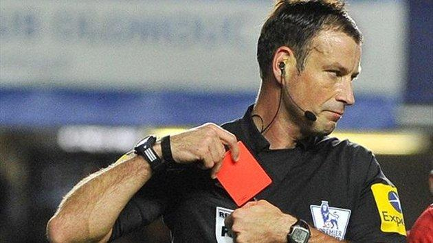 Mark Clattenburg News: Met Police Drop Case Due To Lack Of Evidence - What Now For Chelsea?