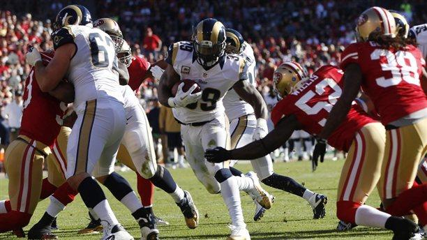 Steven Jackson To Quit St. Louis Rams: 3 Teams Who Should Pursue The Star Running Back In Free Agency