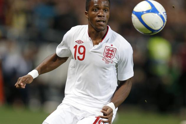 Manchester United Transfer Talk: Why the Red Devils are Right By Targeting Wilfried Zaha