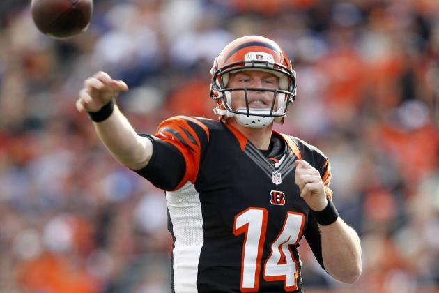Dallas Cowboys vs Cincinnati Bengals Betting Odds and Preview