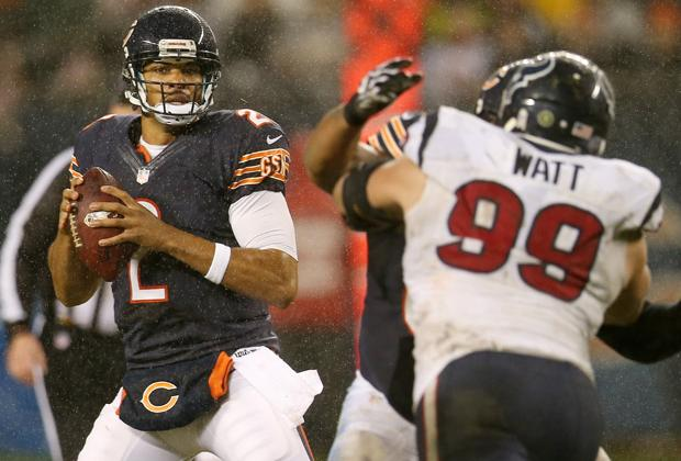 Chicago Bears vs San Francisco 49ers Betting Odds and Preview