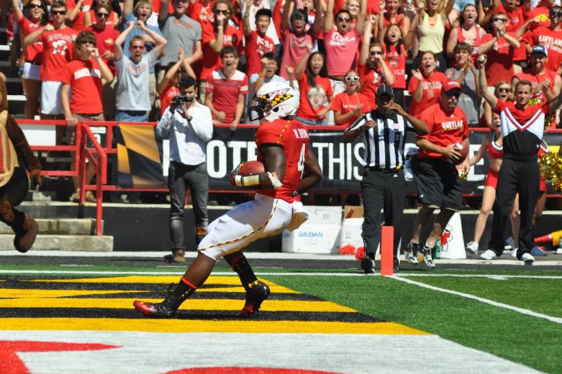 Big Ten Rumors: How Rutgers and Maryland Would Affect League's Football Future