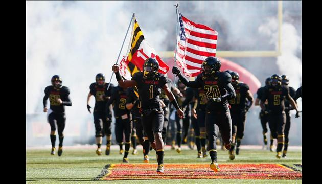 Big Ten Expansion Provides No Downside for the University of Maryland