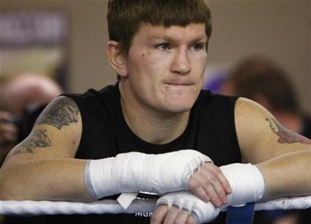 Ricky Hatton: Hatton's Return Is Great For Boxing But Not For 'The Hitman'