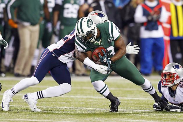 NY Jets News: How Rex Ryan Can Get Back Into The Playoffs... Again