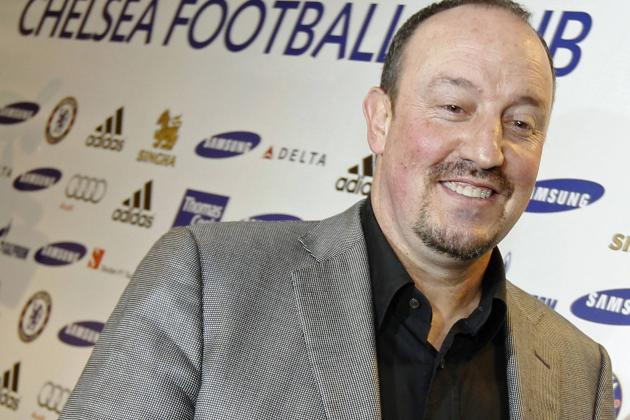 Chelsea FC News: Winning Games Not Enough For Rafael Benitez