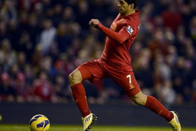 Luis Suarez Transfer News: Chelsea, Juventus, Atletico Madrid And Real Madrid All In For Liverpool's Star Man