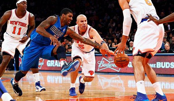 NY Knicks News: Are The Knicks Too Reliant On Jason Kidd?