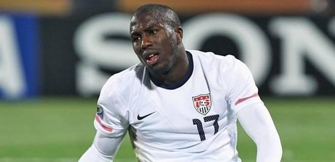 Chelsea And Tottenham Transfer Rumors: Is Jozy Altidore Adebayor's Replacement or The New Didier Drogba?