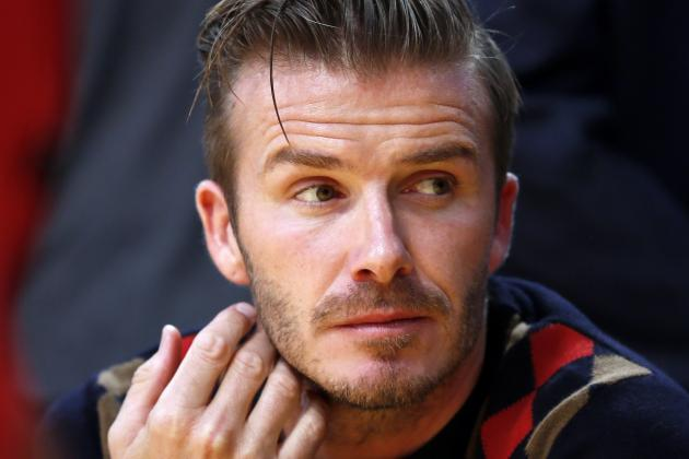 David Beckham Transfer Rumors: QPR, West Ham And Monaco Are All In For Beckham As A Decision Is Nearing