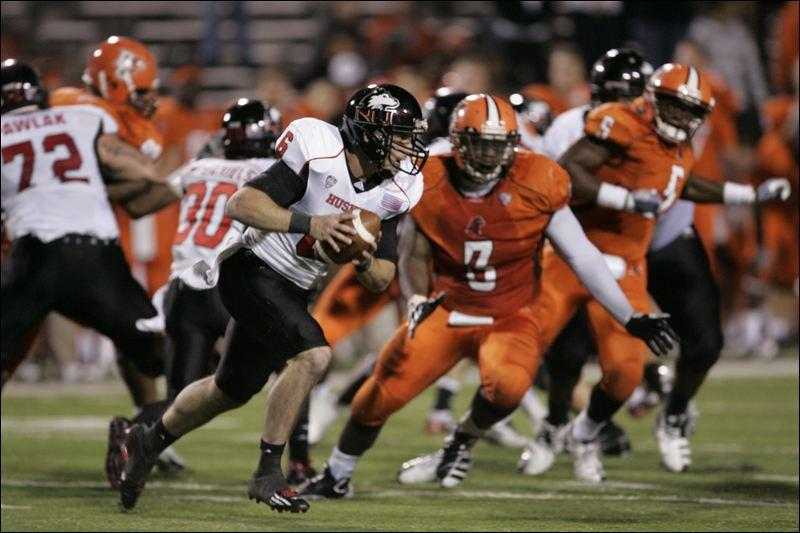 Northern Illinois And Jordan Lynch Earn BCS Berth - Deal With It, Herbie