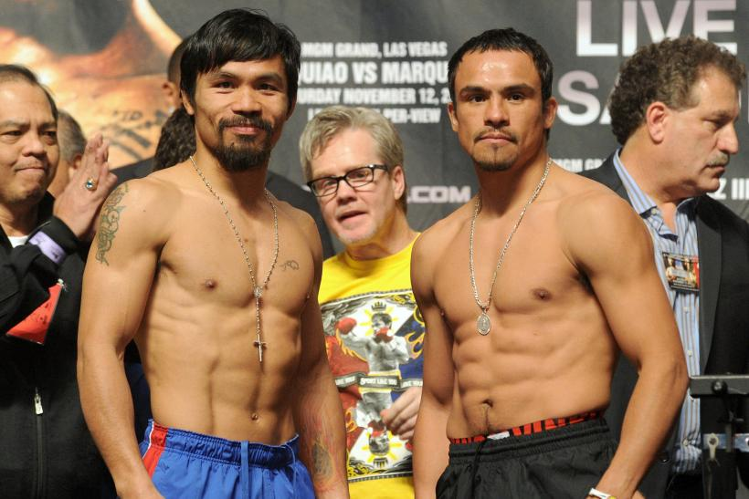 Pacquiao - Marquez IV Fight Preview, Where To Watch Online
