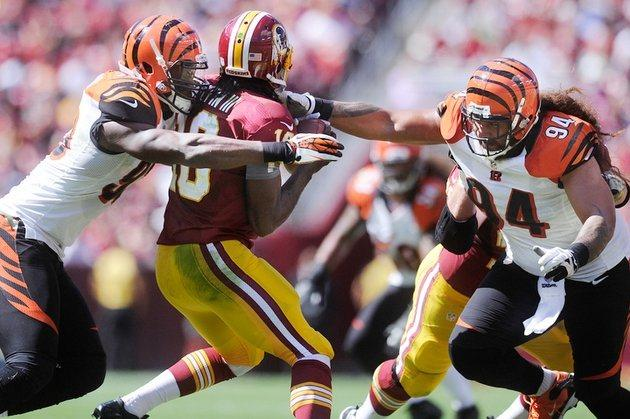 NFL Week 14 Matchups: AJ Green, Andy Dalton-Led Cincinnati Bengals Offense vs. Dallas Cowboys Defense