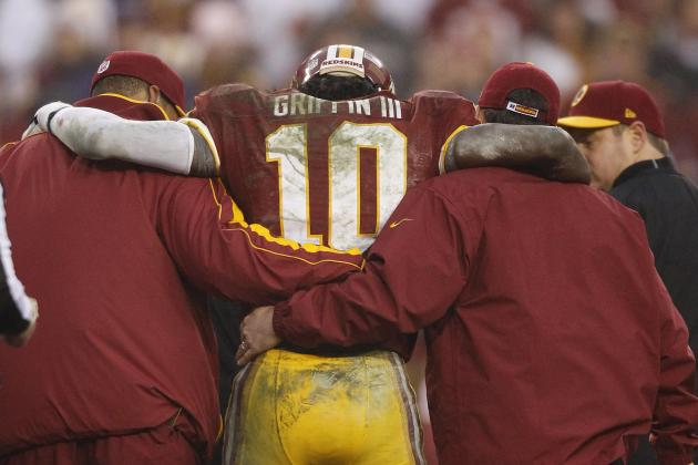 Washington Redskins News: What RGIII's Injury Means to the Washington Redskins