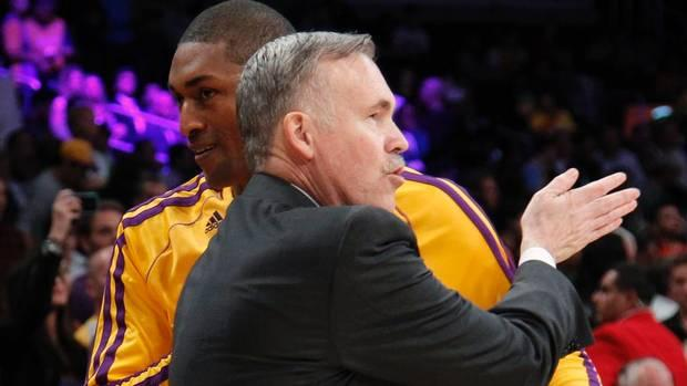 LA Lakers News: Mike D'Antoni Seeks Retribution Against Knicks At The Worst Possible Time.