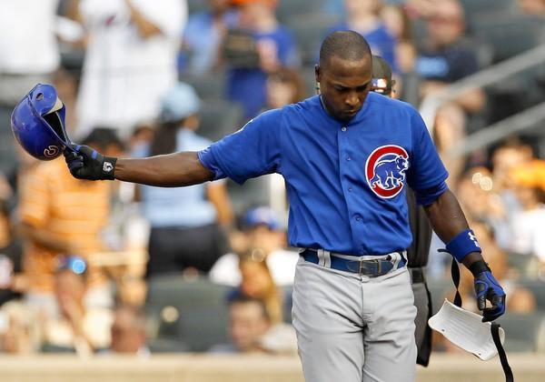 Chicago Cubs Trade Rumors: Potential Alfonso Soriano-Domonic Brown Trade A Lose-Lose Proposition