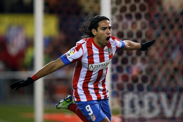 Radamel Falcao Transfer Rumors: 3 Reasons Why Falcao Will Leave Atletico Madrid