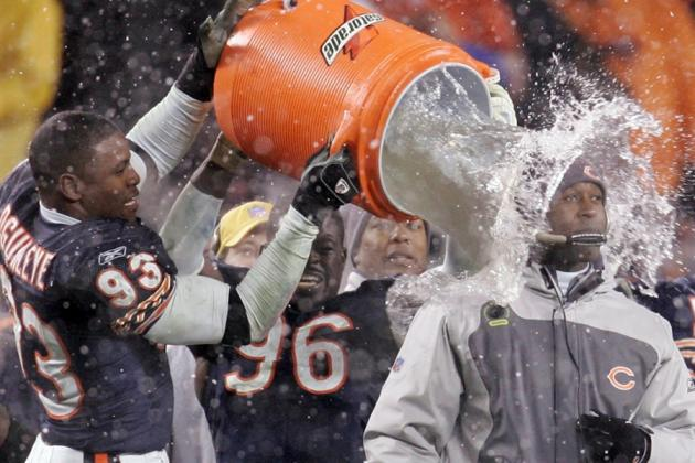 Chicago Bears Coaching Hot Seat: If Bears Miss Playoffs, Should Lovie Smith Get Axed?