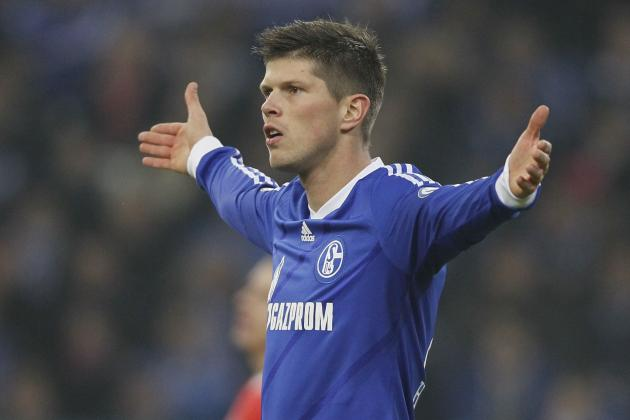 Liverpool, Arsenal, Barcelona and Swansea City Transfer Rumours: David Villa, Huntelaar Speculation
