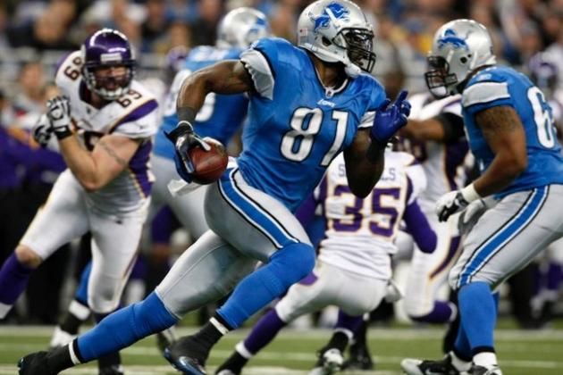 NFL Matchups: Matt Stafford, Calvin Johnson, And The Detroit Lions Offense vs. John Abraham And The Atlanta Falcons Defense