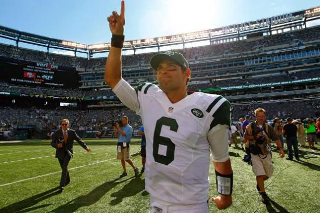New York Jets: Why Mark Sanchez Should Want Out Of New York