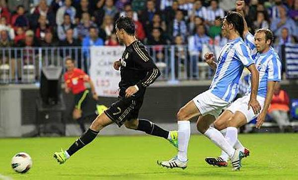 Malaga vs Real Madrid Preview, Lineups, Prediction And Where To Watch Online: David vs Goliath?