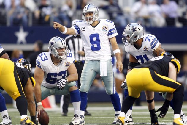 Dallas Cowboys News: 5 OffSeason Needs Cowboys Must Address