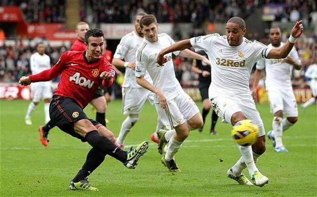 Swansea City vs. Manchester United- Three Things We Learned
