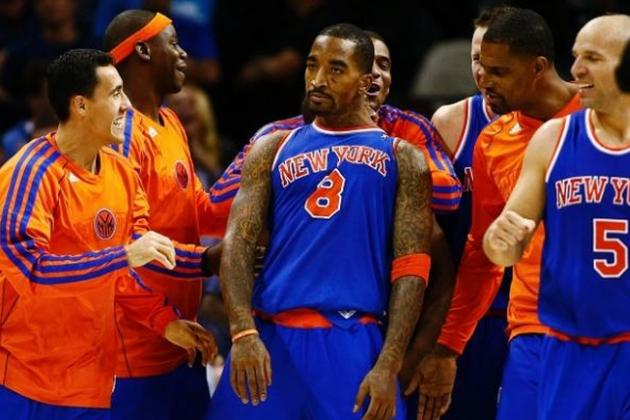 Los Angeles Lakers vs. New York Knicks Preview
