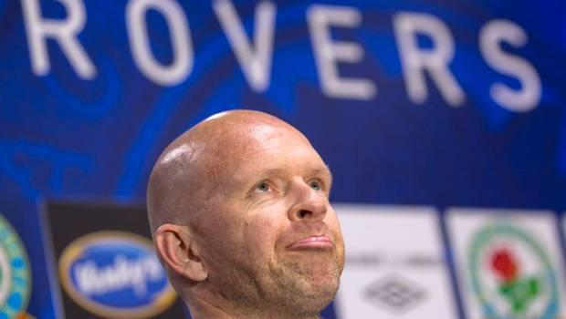 Henning Berg Sacked By Blackburn