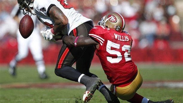 From Patrick Willis To Frank Gore: Ranking the San Francisco 49ers' 9 Pro Bowl Selections