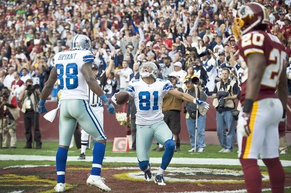 NFL Matchups: Tony Romo, Dez Bryant, and The Dallas Cowboys Offense vs. The Washington Redskins Defense