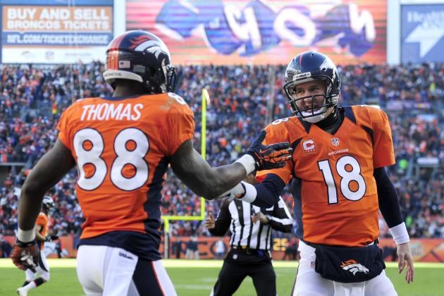 NFL Playoffs: Finding Flaws With the Final 12: How to Beat the Denver Broncos